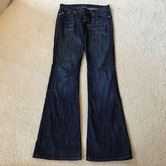 Rock & Republic Denim - Rock & Republic Womens Sz 25 Jeans